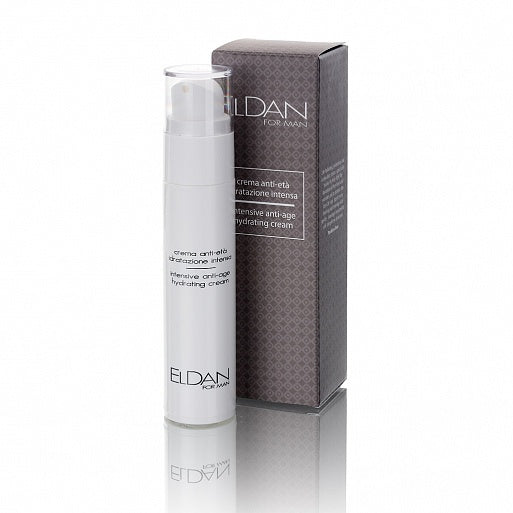 Intensive Anti-aging Hydrating Cream for Men 50ml