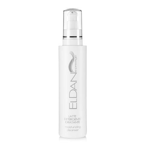 Moisturising cleanser 250ml