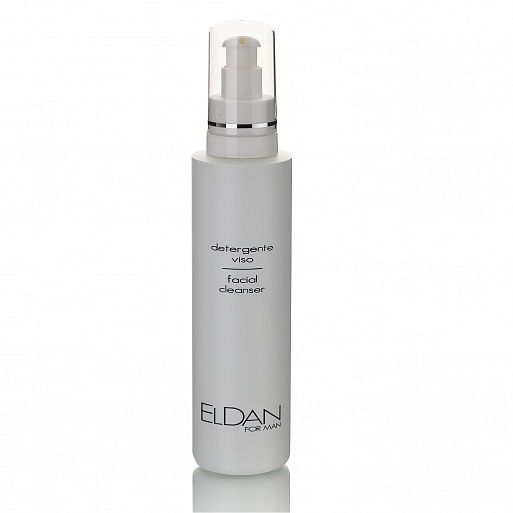 Facial Cleanser for men Eldan