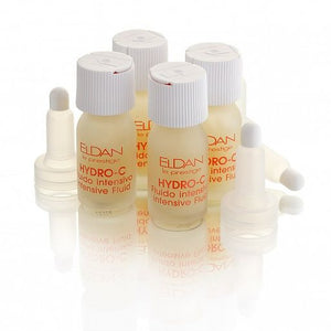 Eldan Vitamin C concentrate with added vitamins Intensive serum made in Italy Shop Now
