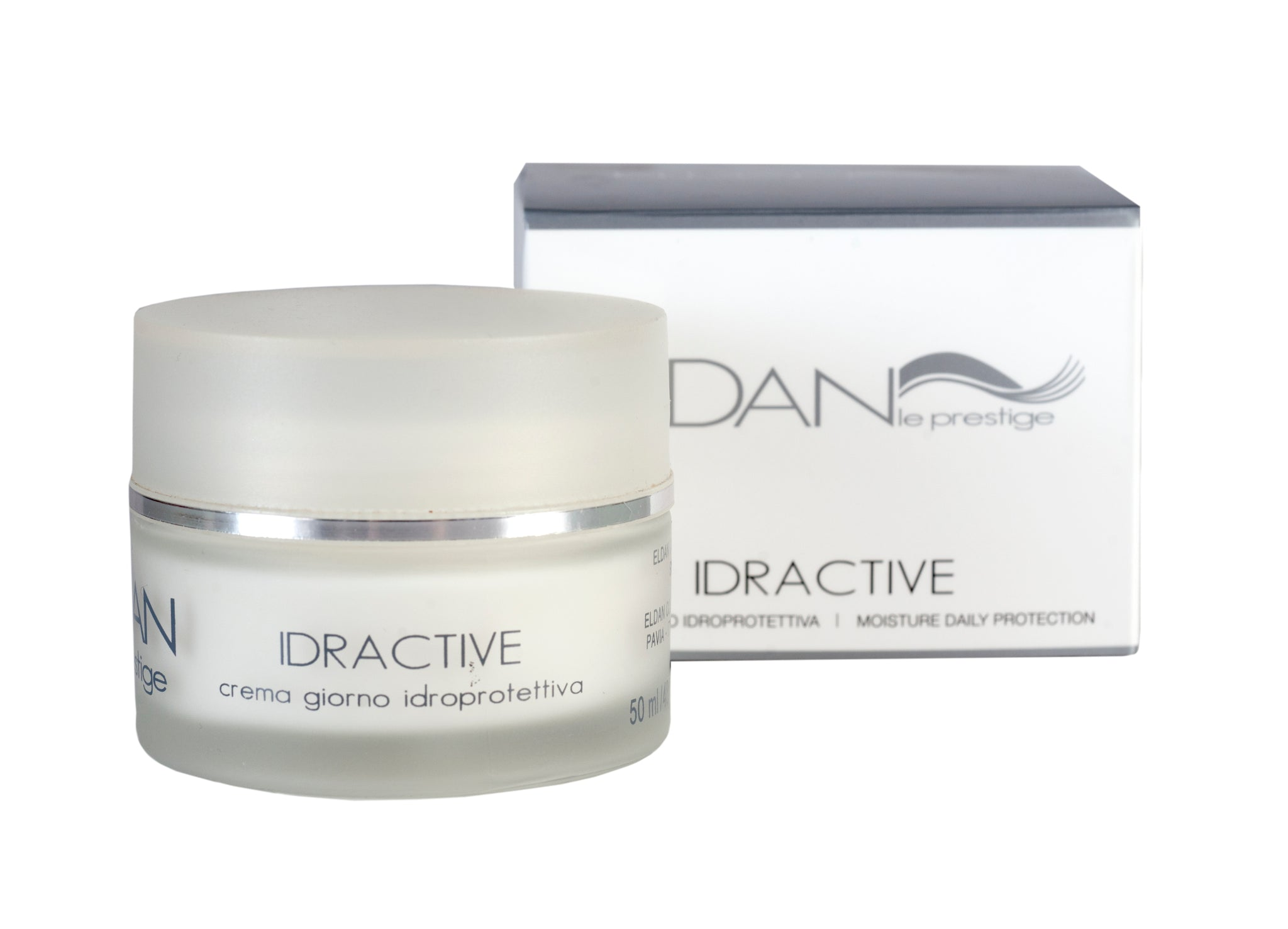 IDRACTIVE moisture daily protection 50ml