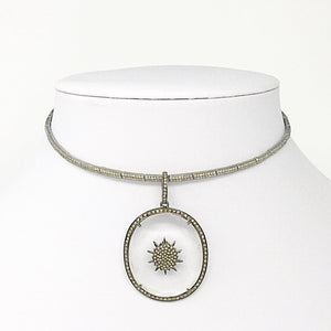 The Ultimate Diamond Choker