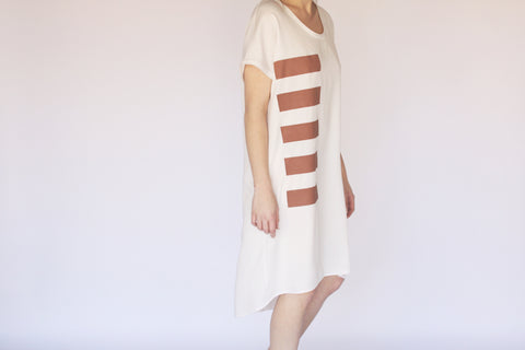 Wholesale--Stacks Dress