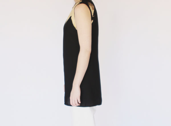 Wholesale--Erosion Tank Dress