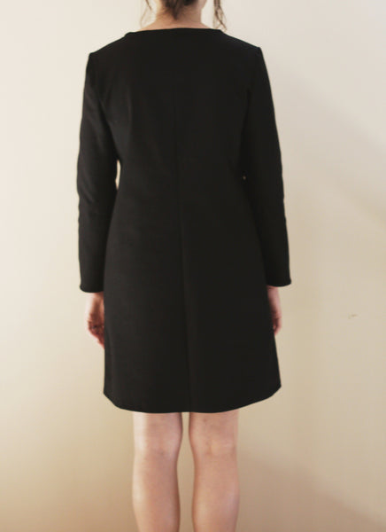 Wholesale--The Andy Dress