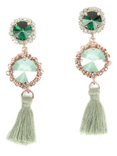 Load image into Gallery viewer, Tassels' earrings
