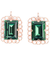 Load image into Gallery viewer, French earrings