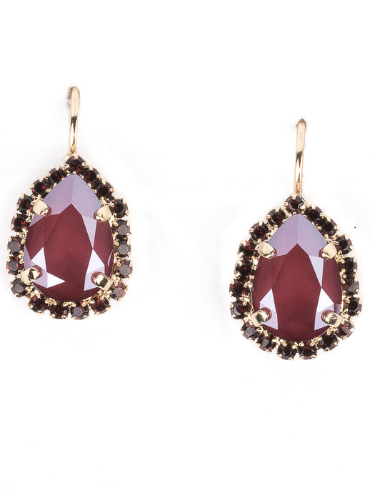 Ginny earrings