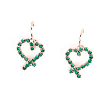 Load image into Gallery viewer, Lovely earrings