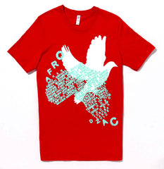 Afrodzac* A to Z (Mens) RED