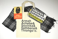 African Writers Tote Bag (V1)