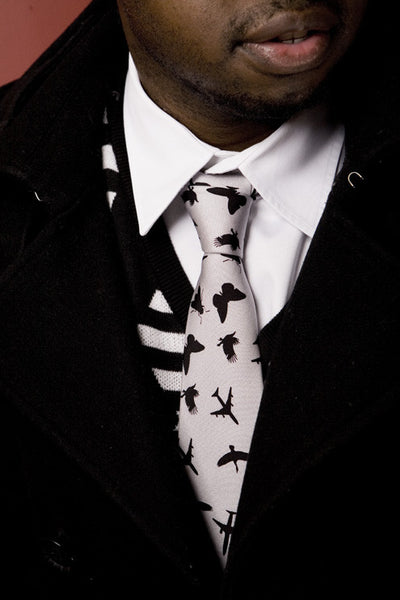 The Fly Tie