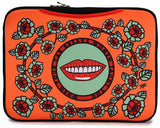 "Julie Juu 13"" Laptop Sleeve"