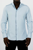 Men's Lagos Shirt (Blue)