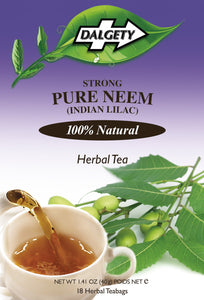 Dalgety - Pure Neem Tea