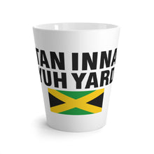 Load image into Gallery viewer, Latte mug - Jamaica Yard mug