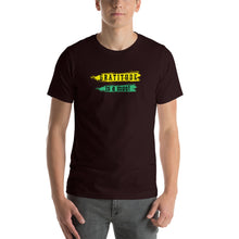 Load image into Gallery viewer, Short-Sleeve Unisex T-Shirt Gratitude