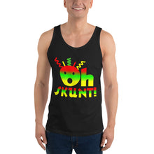 Load image into Gallery viewer, Unisex Tank Top Oh Skunt