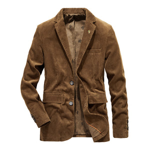 Men's Loose Casual Trendy Suits