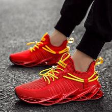 Load image into Gallery viewer, Men's Fashion Breathable Casual Outdoor Running Sneakers