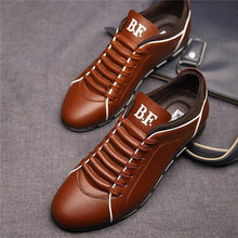 Load image into Gallery viewer, Men's comfortable casual fashion shoes