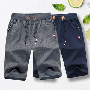 Mens Summer Casual Beach Shorts Fashion Gym Shorts
