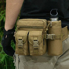 Load image into Gallery viewer, Men's Tactical Casual Fanny Packs Waist Bag