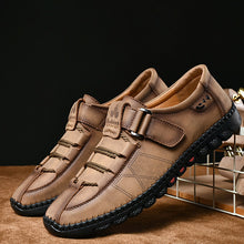 Load image into Gallery viewer, Mens Fashion Large Size All Season Flats