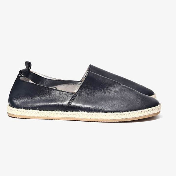 Mens Casual Loafers Slip-On Flat Shoes