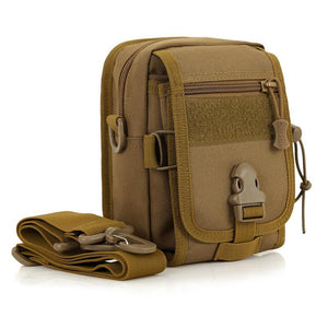 Backpack Small Diagonal Multi-function Shoulder Bag