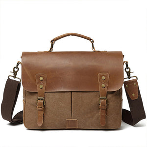 Casual Retro Men's Handbags Shoulder Bag Crossbody Bag