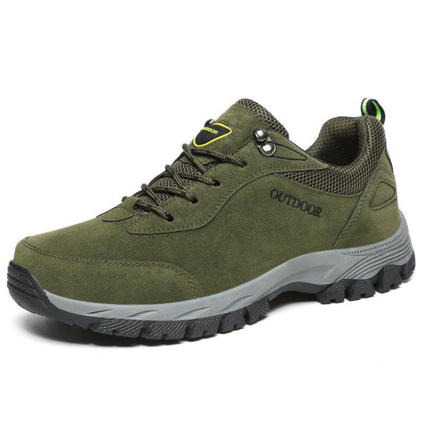 Men's Casual Light-weight Outdoor Hiking Shoe