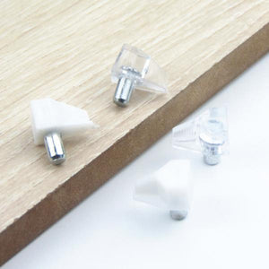 Shelf Support Nails Wardrobe Cabinets Invisible Support Partition Nails