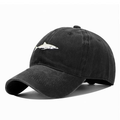 Casual Adjustable Embroidery Baseball Cap