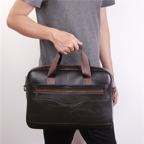 Briefcase Large Capacity Multi-function  Outdoor Crossbody Bag