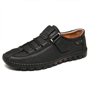 Mens Fashion Large Size All Season Flats