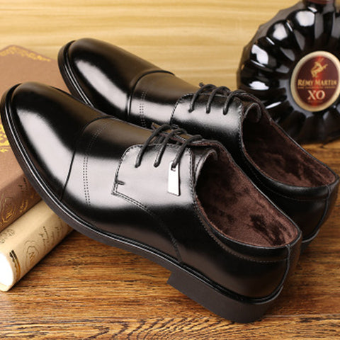 Mens Formal  Pointed Shoes  Business Formal Shoes