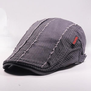 Men Summer Casual Retro Berets