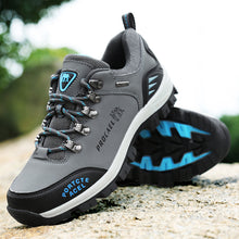Load image into Gallery viewer, Mens Outdoor Lace Up Casual Comfortable Climbing Shoes