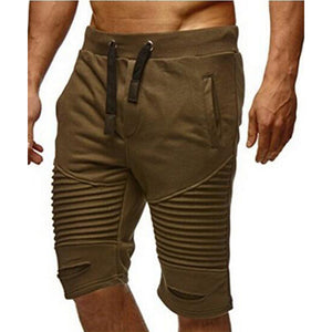 Fashion Men's Summer Casual Sport Shorts