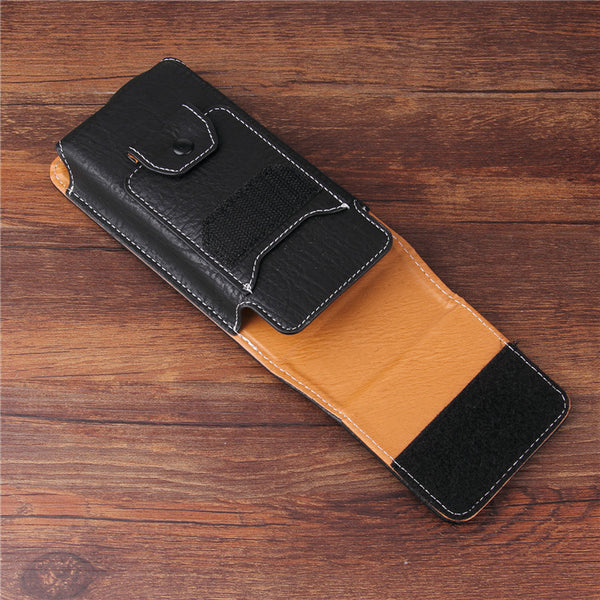 Mens Fashion Vintage Phone Bags Waist Bags