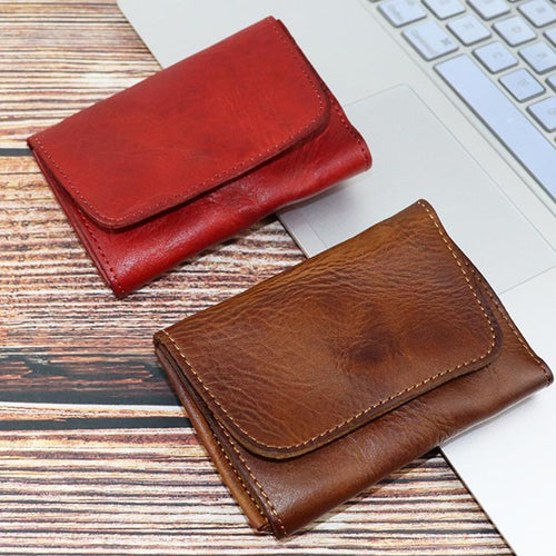 Creative Multi-function Driver's License Bag Card Holder Wallet