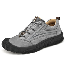 Load image into Gallery viewer, Men Fashion All Season Casual Lace-up Outdoor Sports Flats