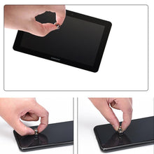 Load image into Gallery viewer, Round Mini Sucker Rocker Button Controller Game Joystick Portable For Mobile Phone