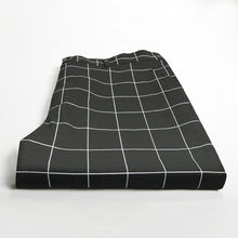 Load image into Gallery viewer, Men Business Fashion Plaid Casual Pants