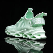 Load image into Gallery viewer, Men New Mesh Breathable Sport Running Outdoor Casual Shoes