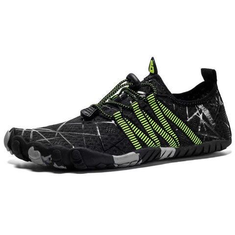 Outdoor Stream Tracking Antiskid Athletic Shoes