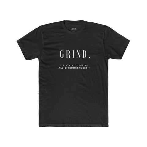 STRIVING DESPITE Crew Tee