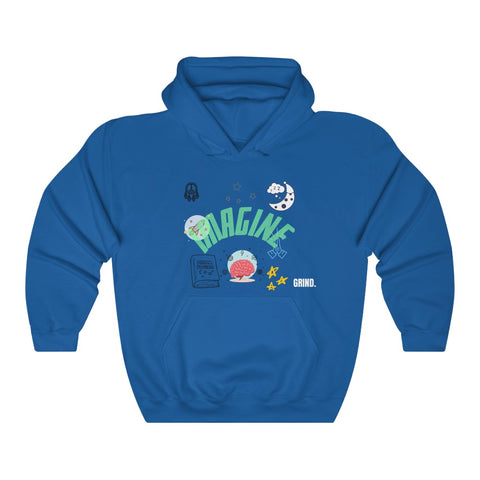 IMAGINE ™ Hooded Sweatshirt