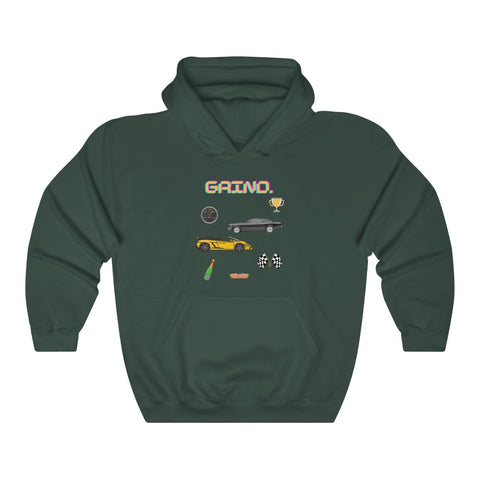 RACE™ Hooded Sweatshirt